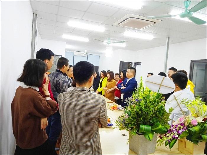 """Những khoảnh khắc đáng nhớ của """"đại gia đình"""" In Kinh Bắc"""
