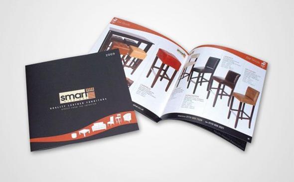 Địa chỉ in catalogue số lượng ít tại Hà Nội
