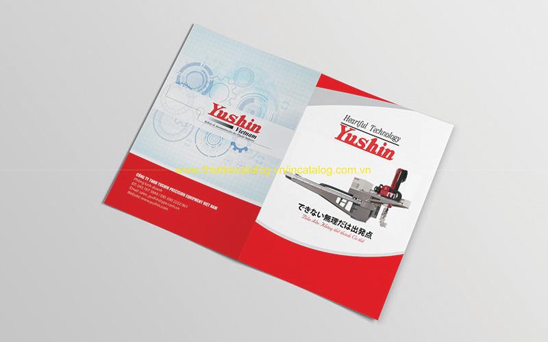 In KInh Bắc - Giá in catalogue rẻ nhất - chất lượng nhất Hà Nội