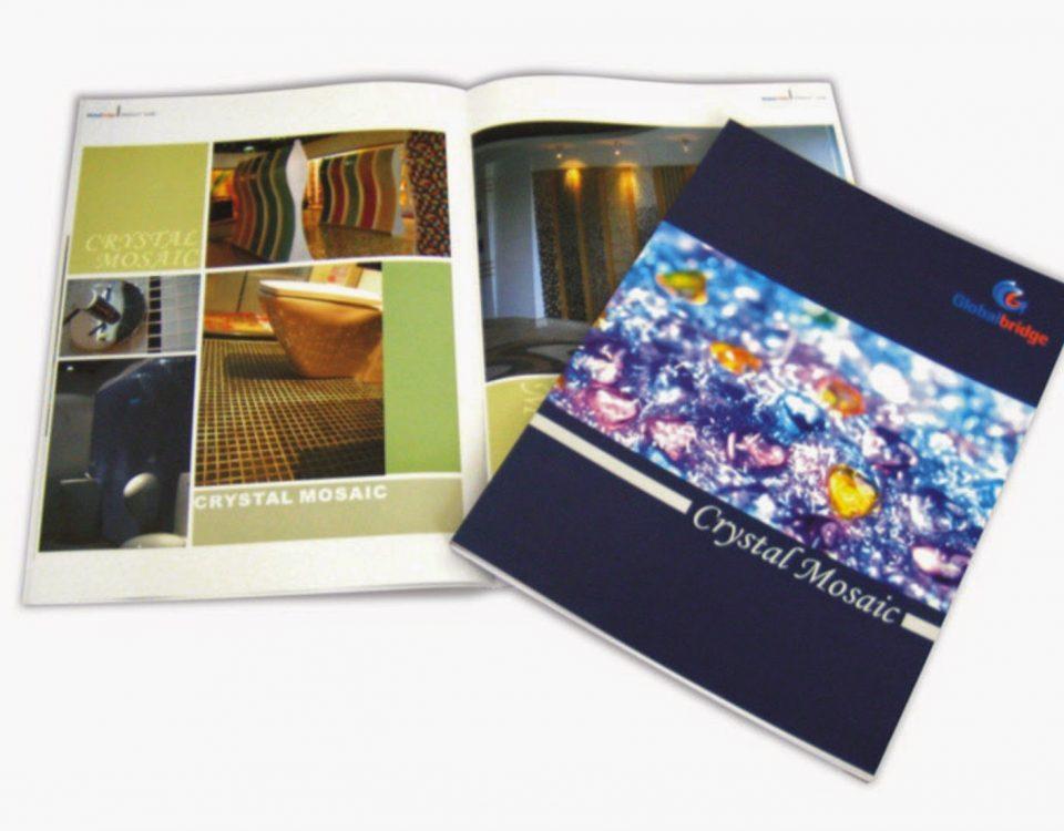 Dịch vụ in catalogue giá rẻ tại Hà Nội