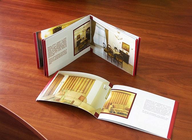 Các yếu tố ảnh hưởng đến in catalogue