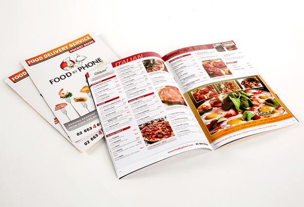 Nhận in catalogue giá rẻ chuyên nghiệp cho doanh nghiệp