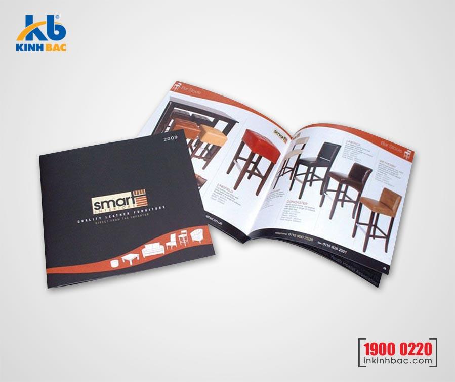 In catalogue Hà Nội lấy ngay chất lượng
