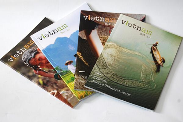 In catalogue nhanh giá rẻ tại Hà Nội uy tín