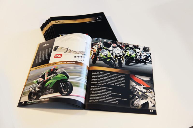In catalogue tại Hà Nội | Nhận in catalogue số lượng ít lấy hàng ngay