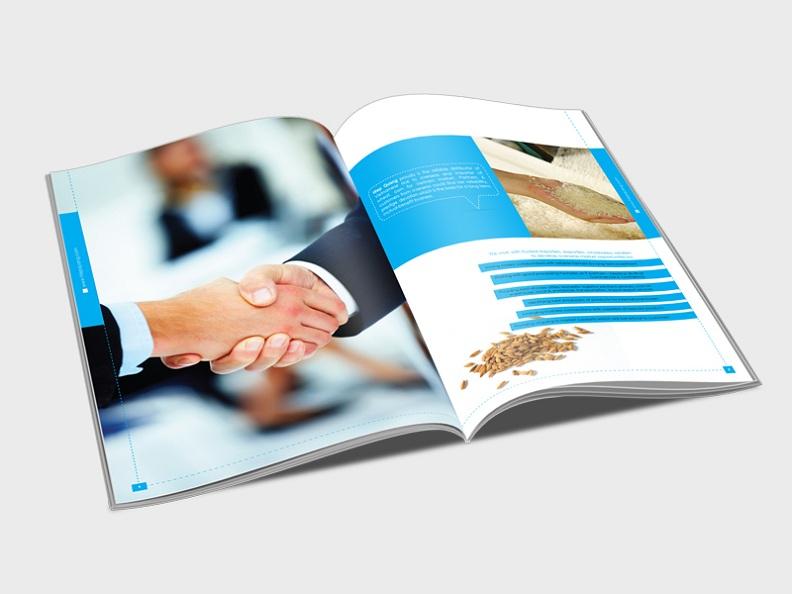 In catalogue giúp gì cho bạn?