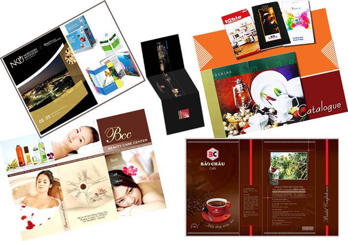 In màu A3 - A4, in tài liệu màu chất lượng giá rẻ tại Hà Nội
