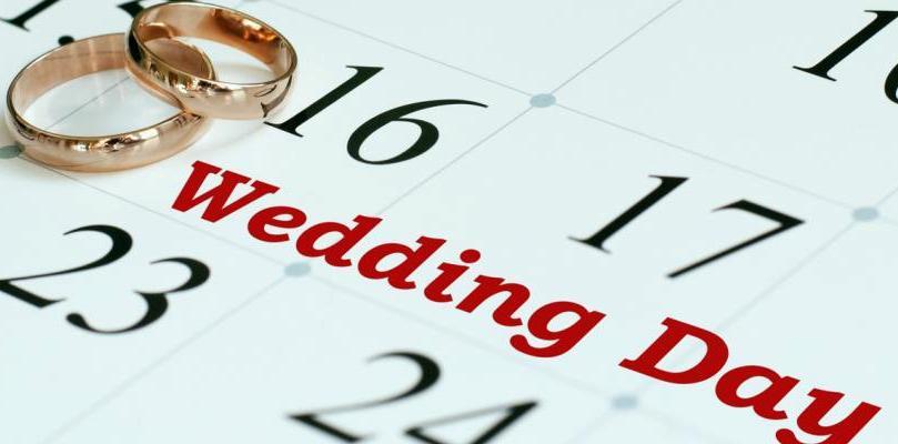 Gửi thiệp cưới - Nên đưa khi nào?