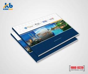 In catalogue A4 - 48 trang