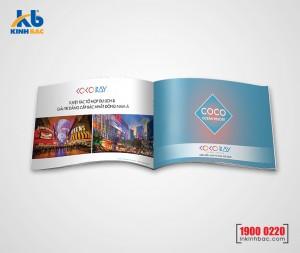 In catalogue A4 - 28 trang