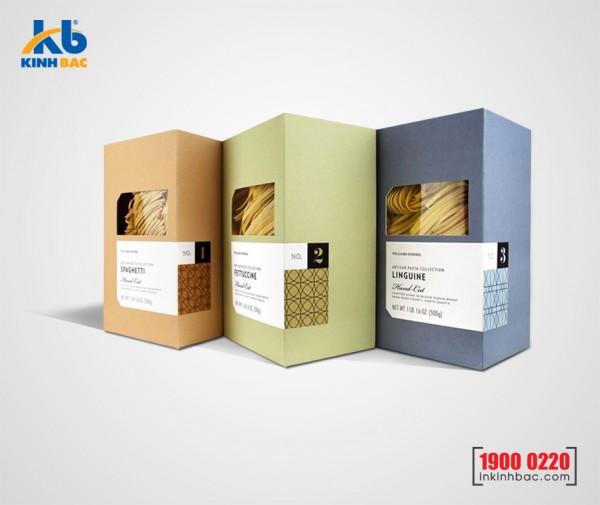 In hộp giấy - HGKB010
