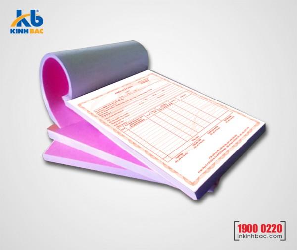 In hóa đơn - HDKB03