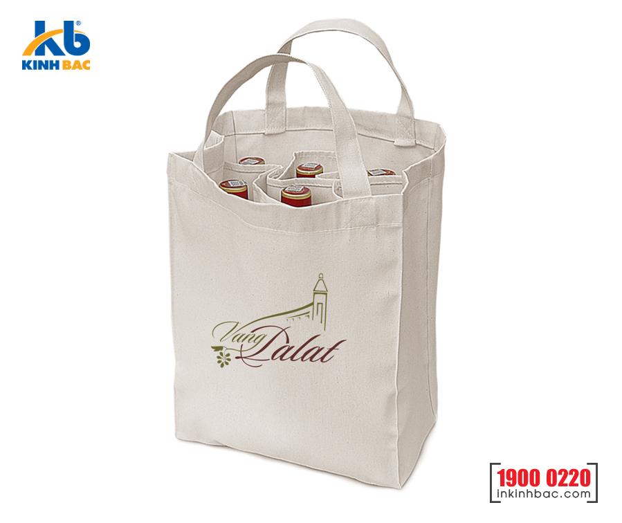 Túi đựng rượu - TDR08