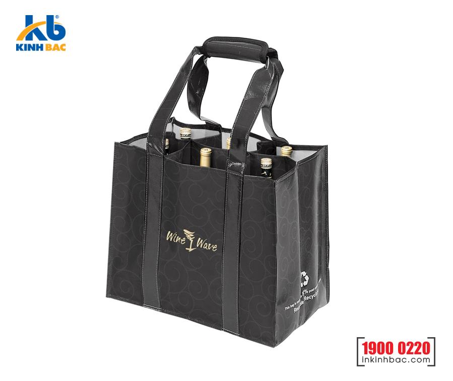 Túi đựng rượu - TDR07