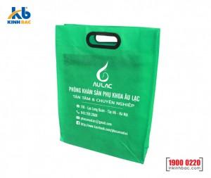 Túi ép nhiệt đục lỗ - ENDL29
