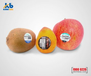 In tem dán hoa quả - DHQ04