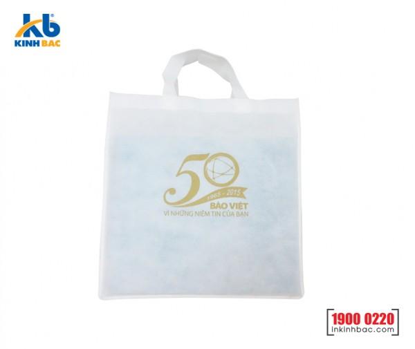 Túi ép nhiệt có quai xách- TVEN33