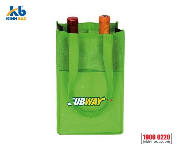 Túi đựng rượu - TDR02