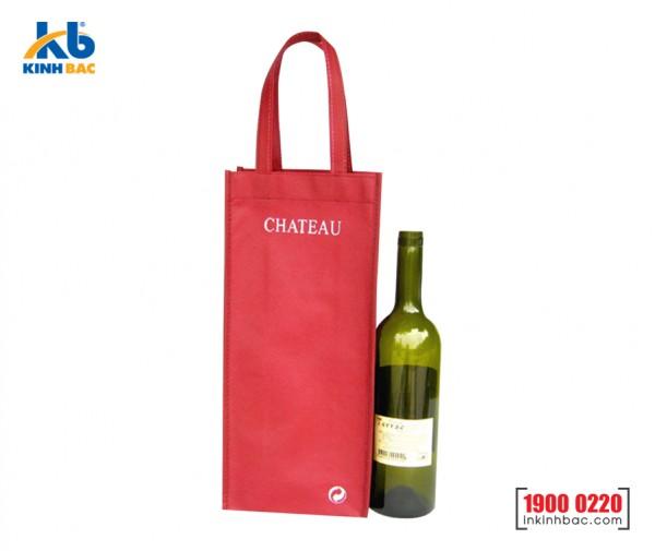 Túi đựng rượu - TDR06