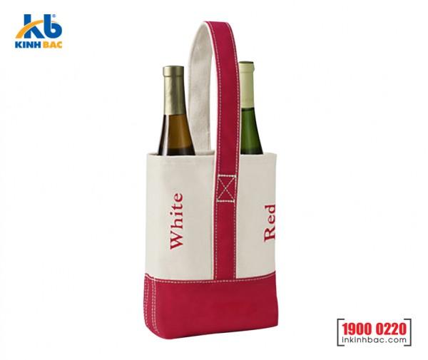 Túi đựng rượu - TDR01