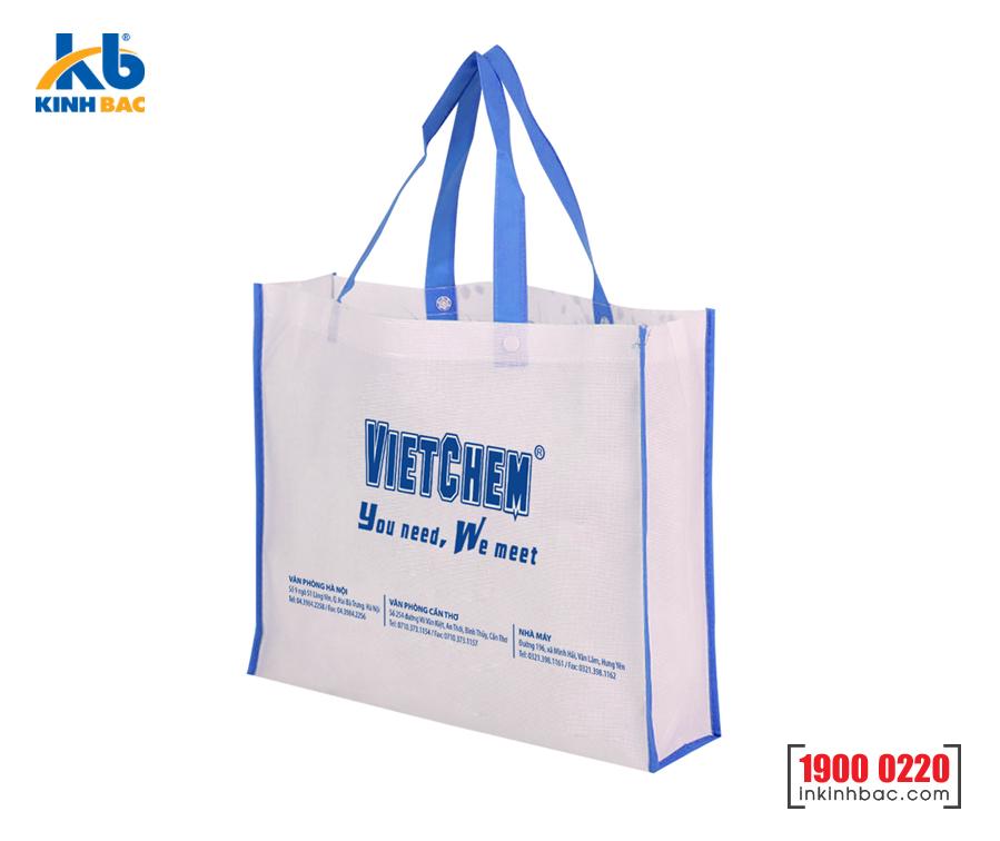 Túi hình hộp có hông - TVCH49