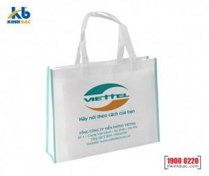 Túi hình hộp có hông - TVCH34