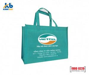 Túi hình hộp có hông - TVCH33