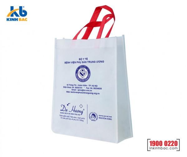 Túi hình hộp có hông - TVCH52