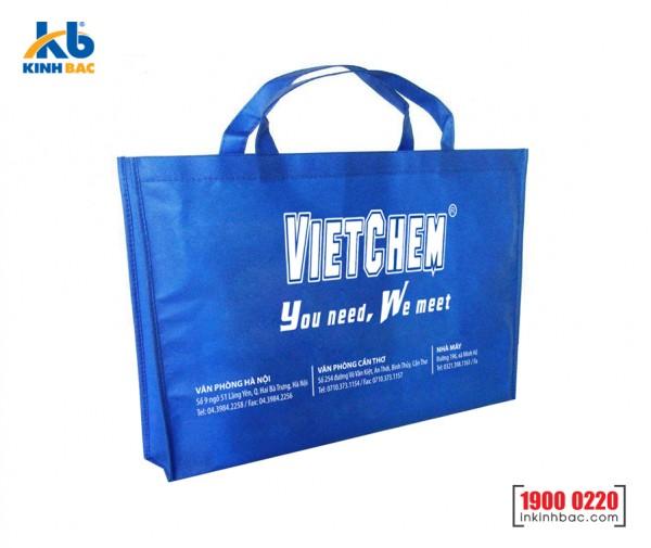 Túi hình hộp có hông - TVCH50