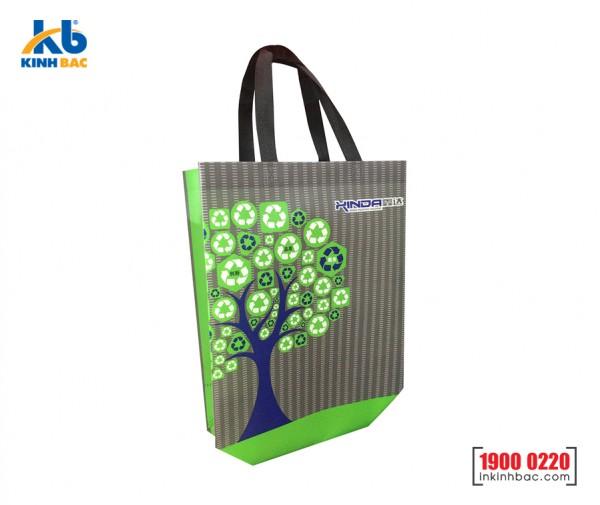 Túi ghép màng - TGM5