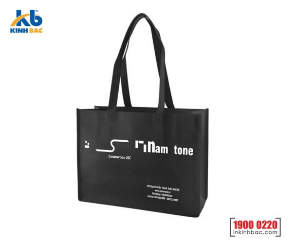 Túi hình hộp có hông - TVCH18