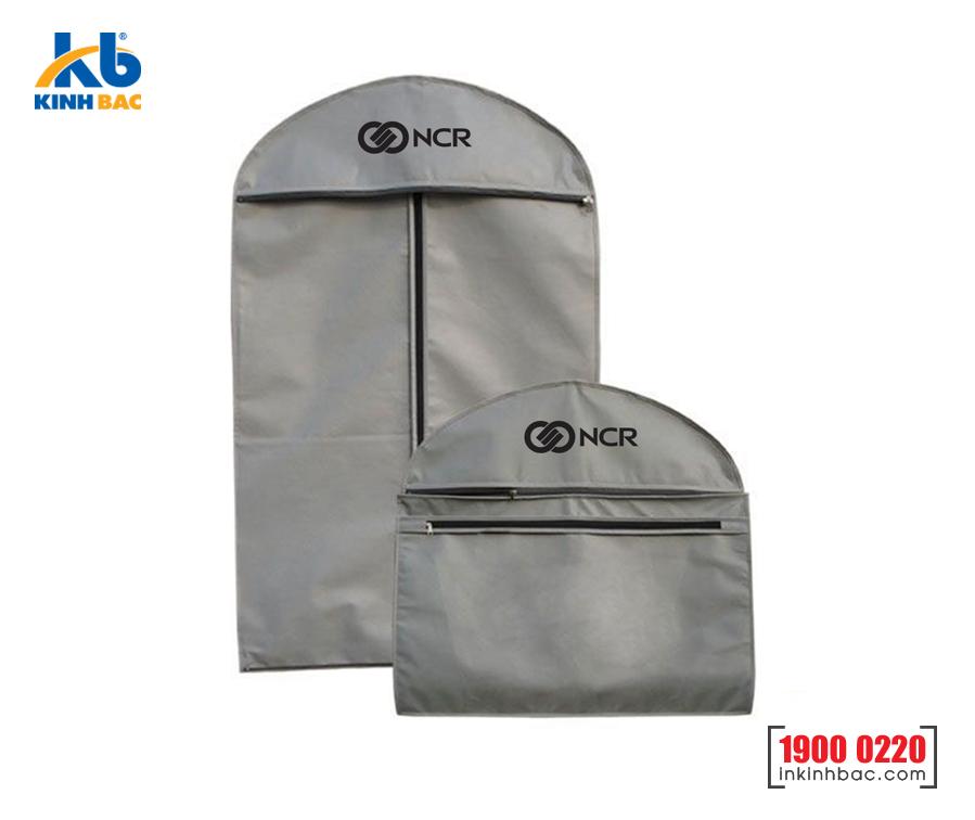 In túi đựng áo vest - TDKB05