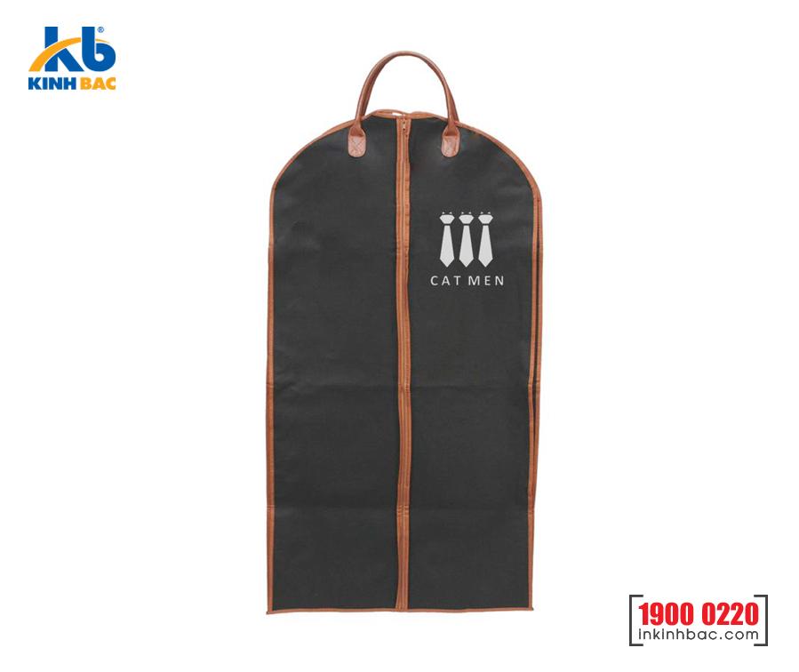 In túi đựng áo vest - TDKB03