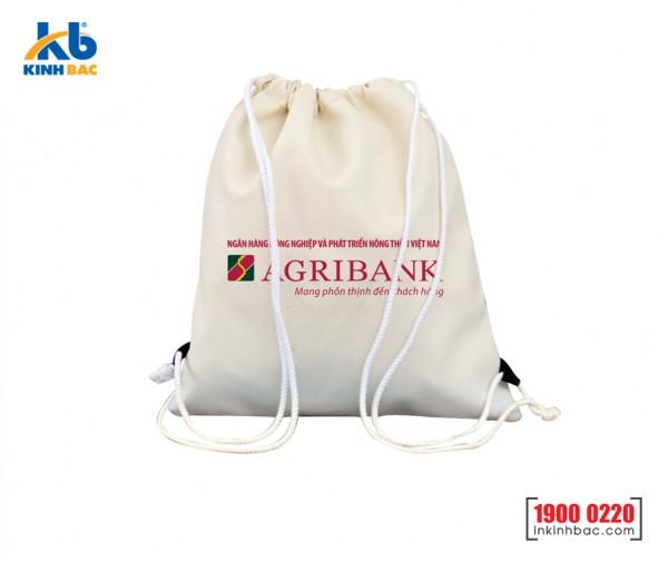 Túi vải không dệt dây rút - TVDR5