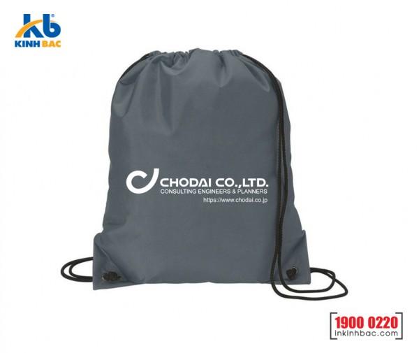 Túi vải không dệt dây rút - TVDR6