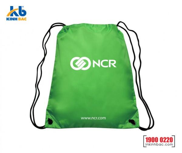 Túi vải không dệt dây rút - TVDR11