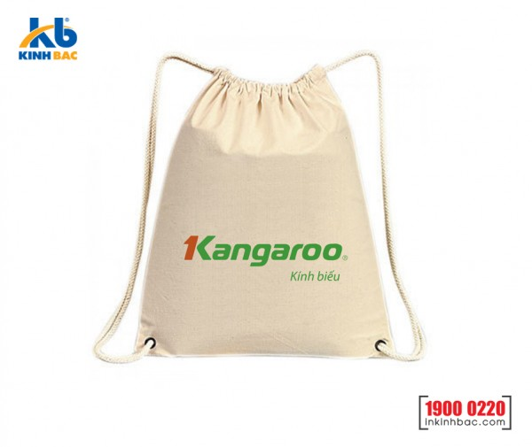 Túi vải không dệt dây rút - TVDR15