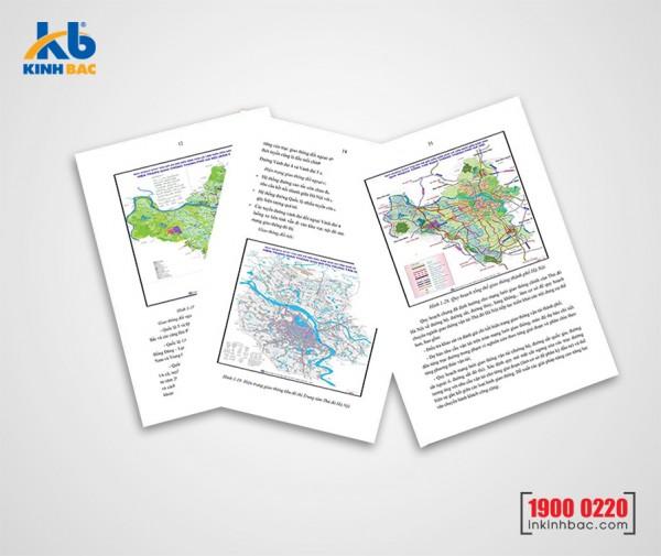 In tài liệu màu - TL01