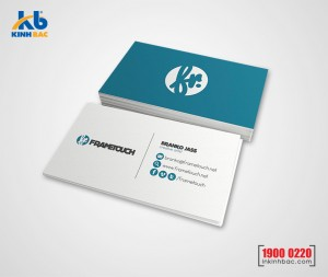 In danh thiếp, Name card - DTNC14