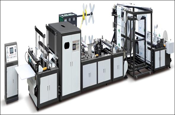 In Kinh Bắc đầu tư dây truyền sản xuất - in ấn túi vải không dệt tiên tiến bậc nhất hiện nay