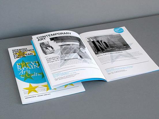 7 nguyên tắc giúp thiết kế catalogue đẹp