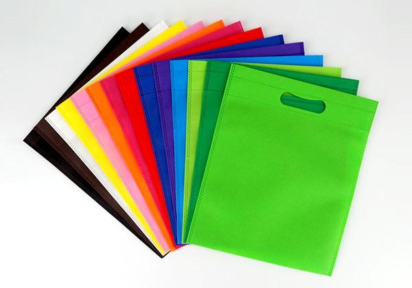 Những lý do nên sử dụng túi vải không dệt?
